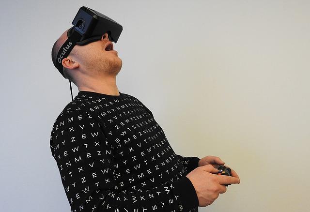 překvapivá VR