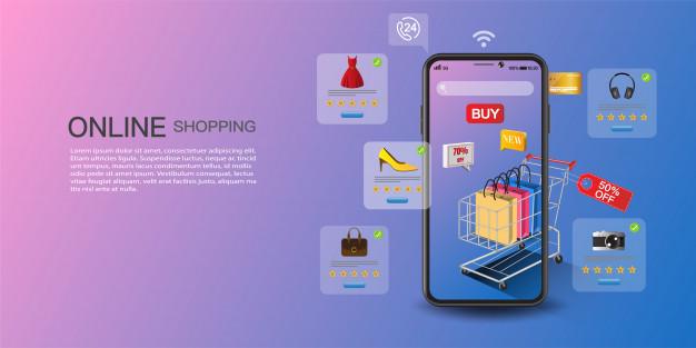 online-shopping-concept-digital-marketing-website-mobile-application_43880-332